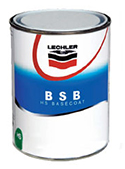 BSB Basecoat System
