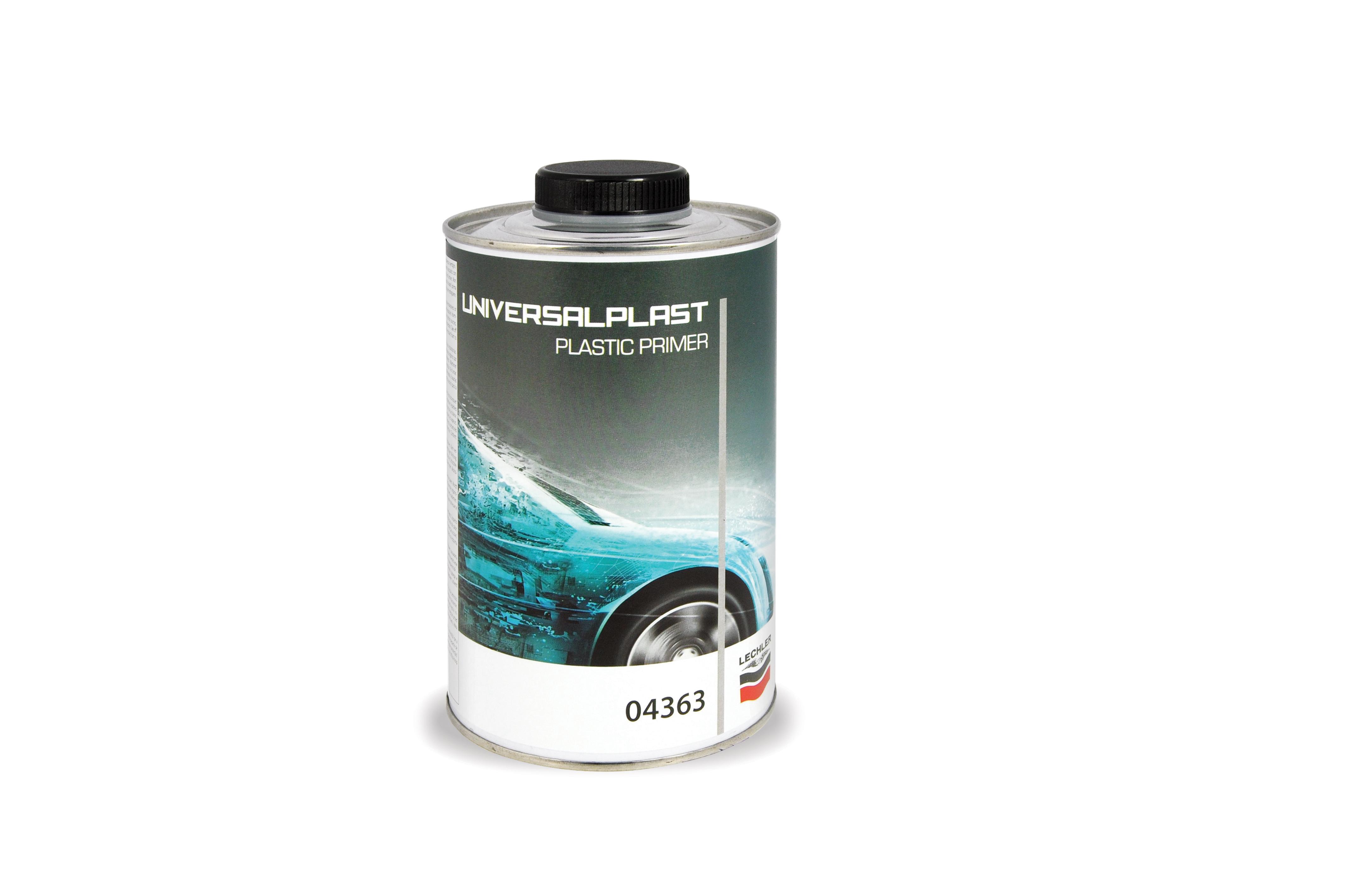 04363 Universal Plast 2:1