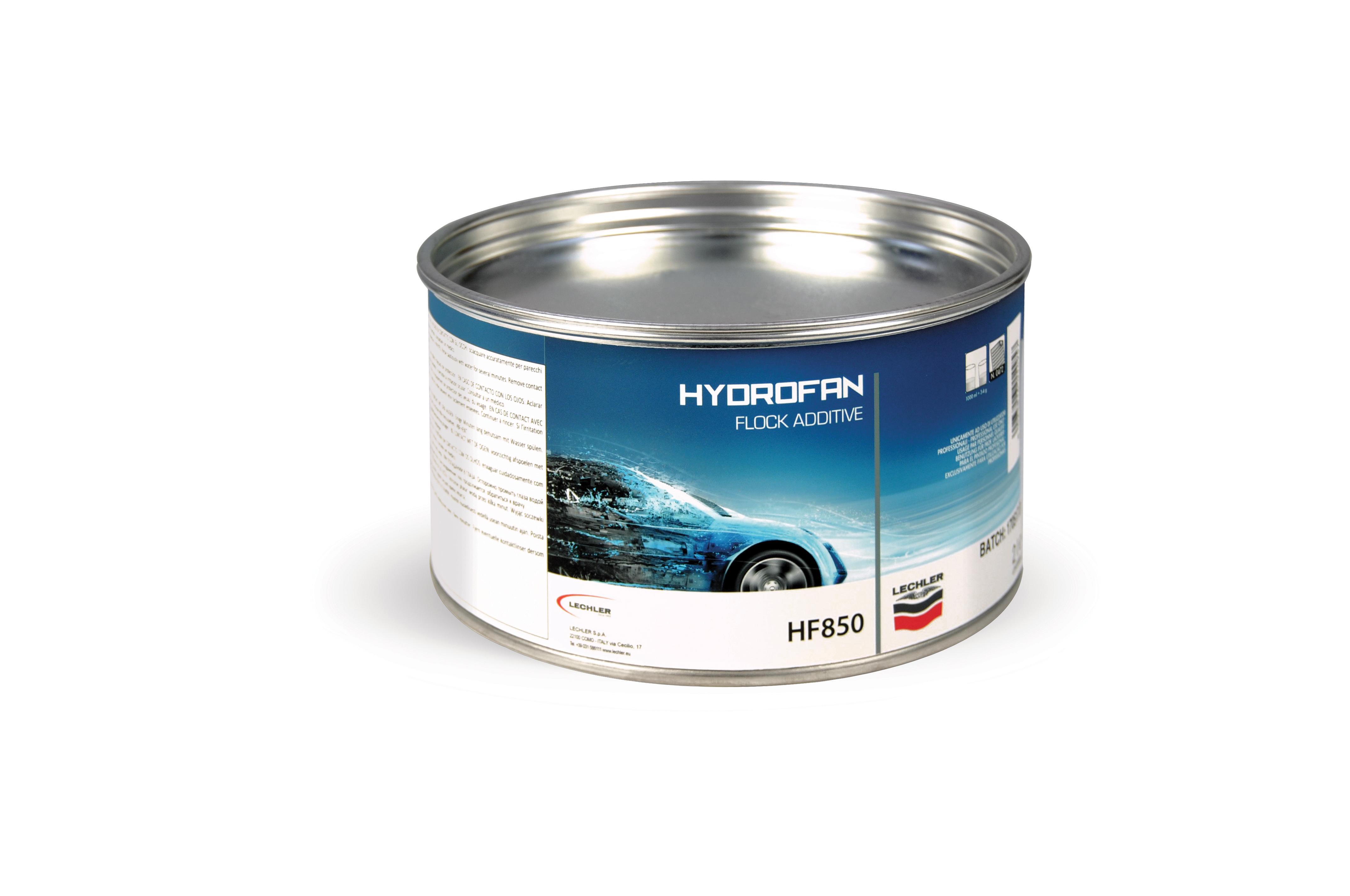 HF850 Hydrofan Flock Additive