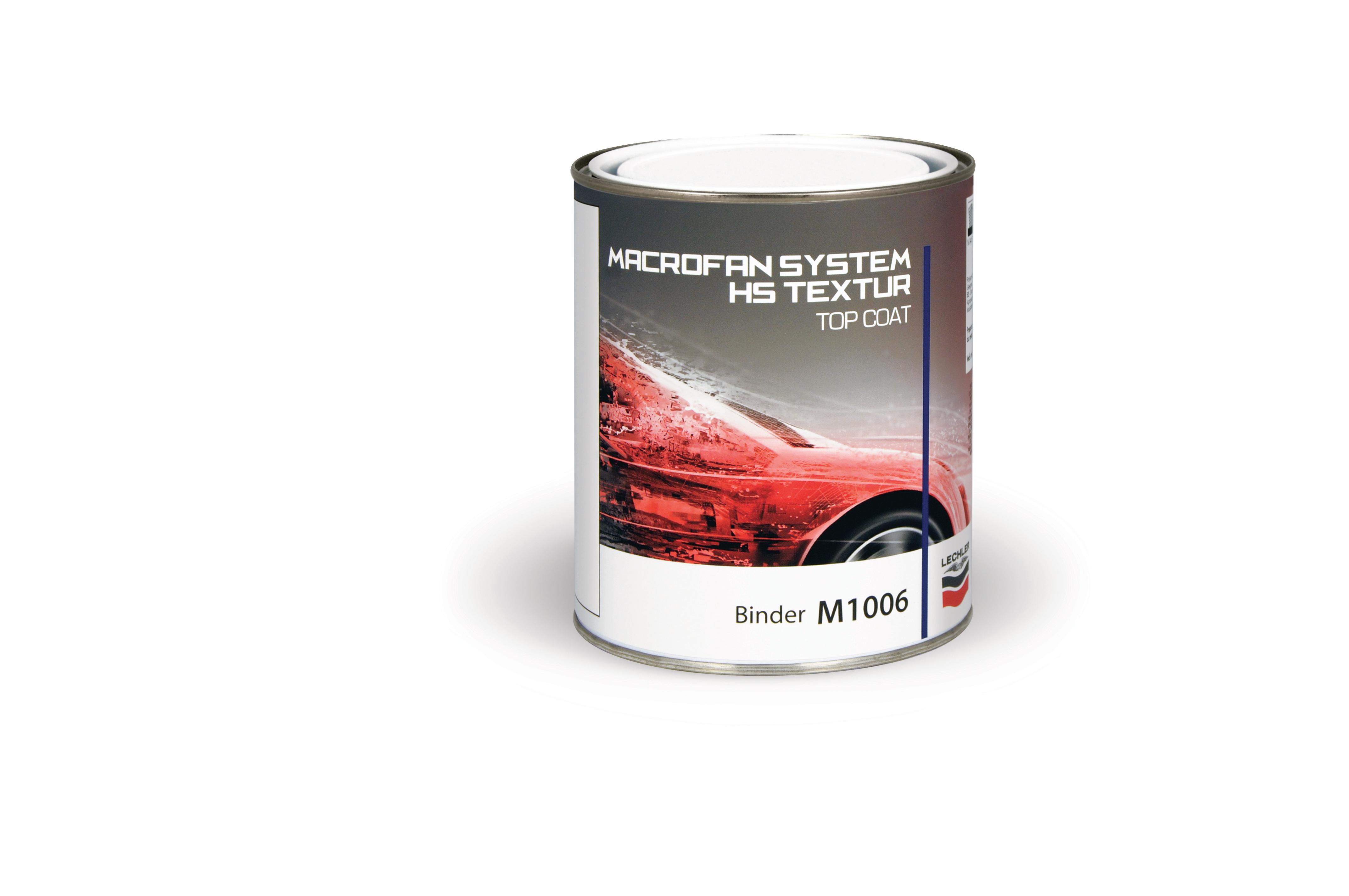 MAC16 HS Textur