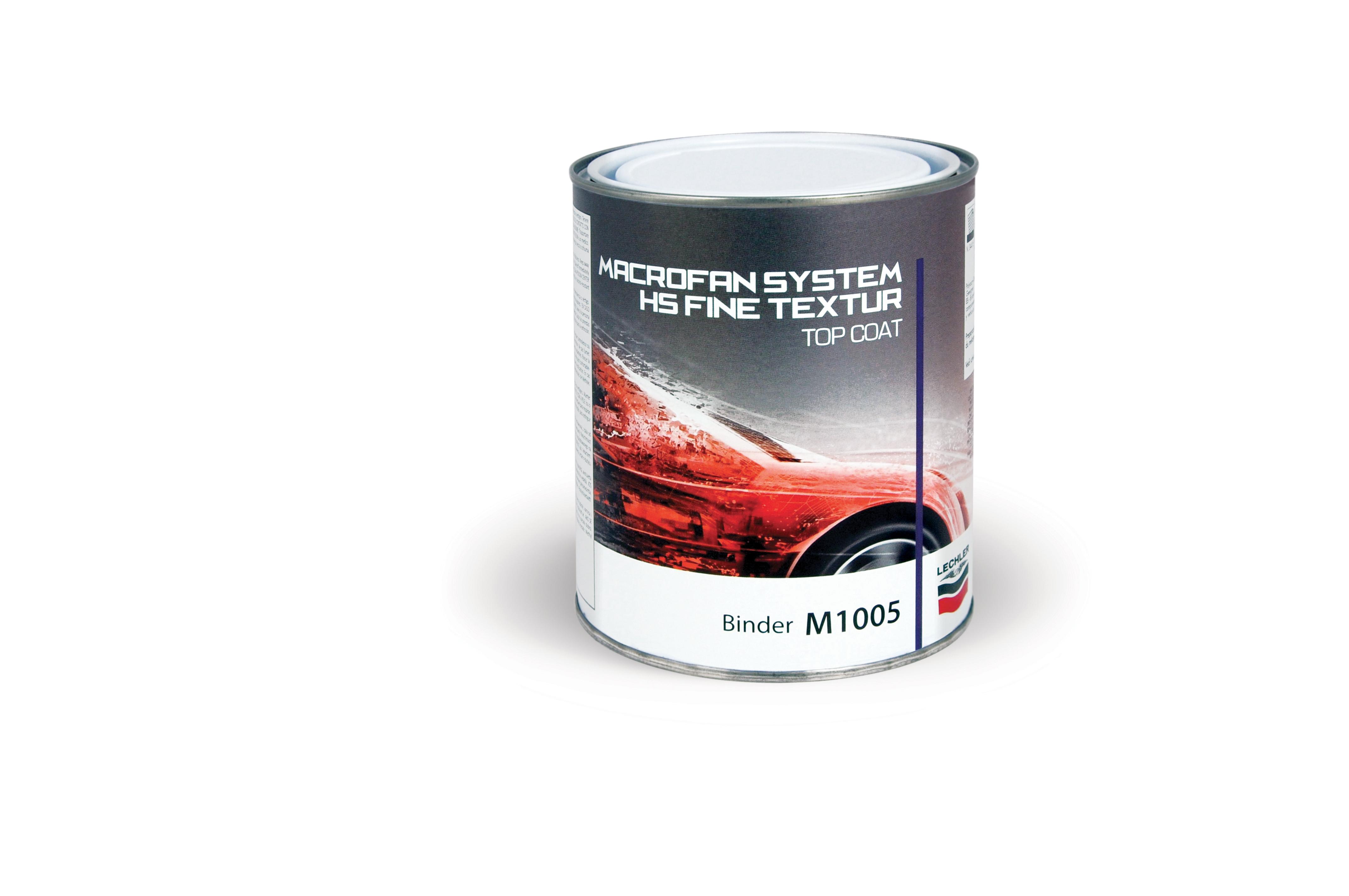 MAC15 HS Fine Textur