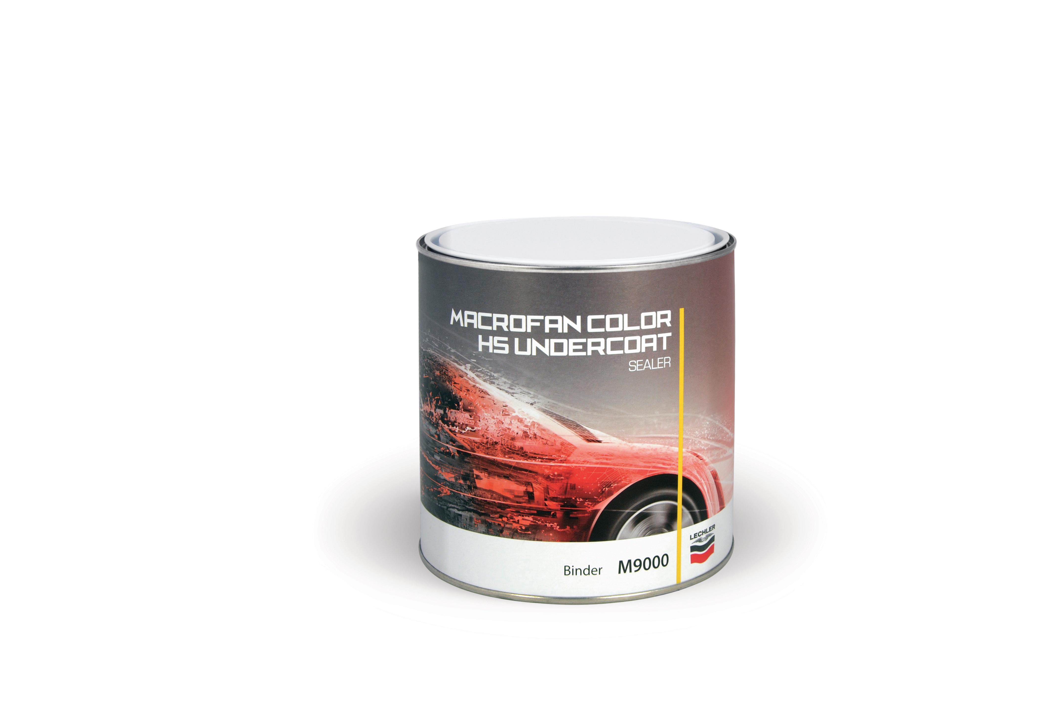 MAC9 Aparelho isolante colorido
