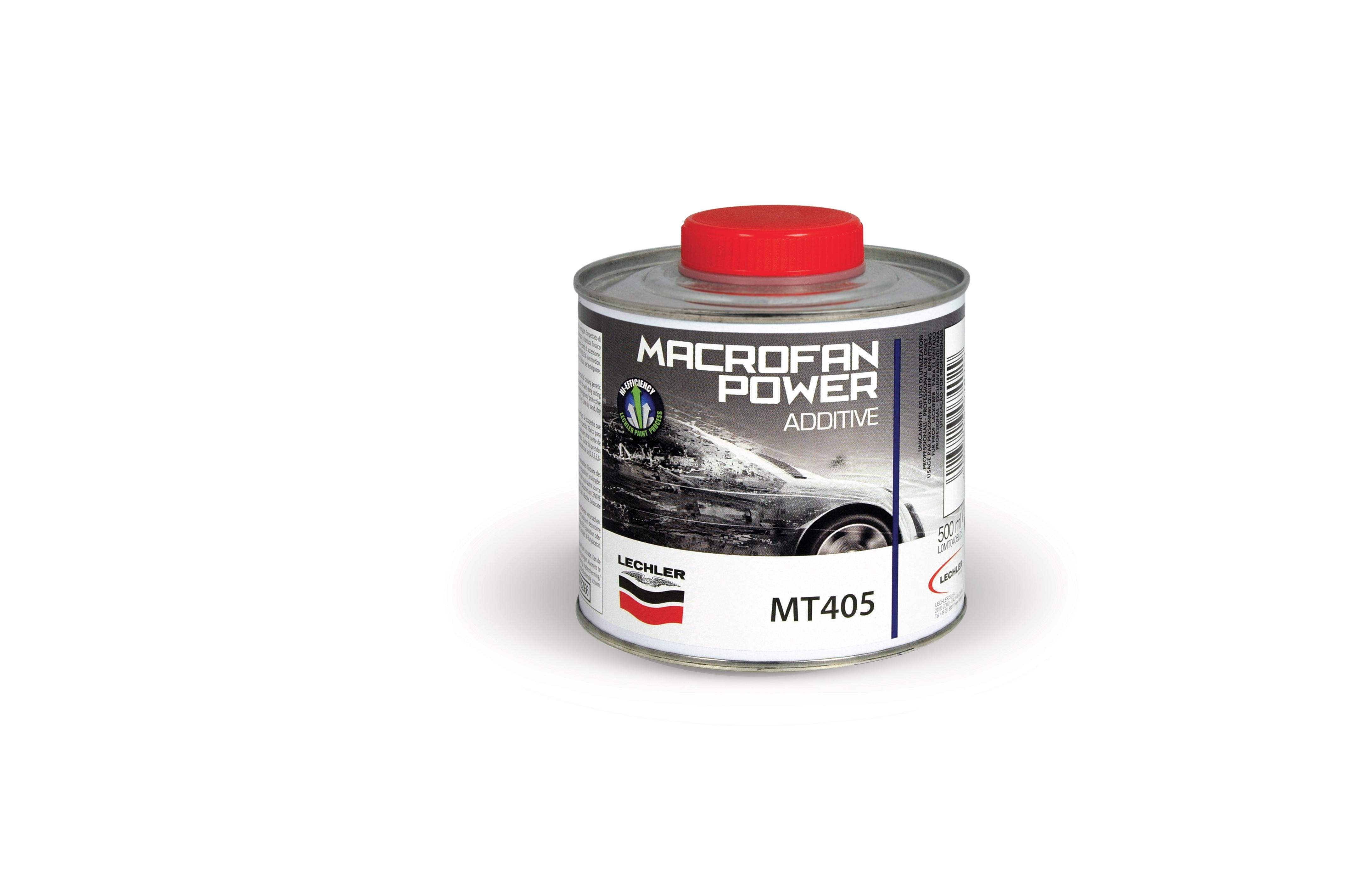 MT405 Acelarador UHS Power