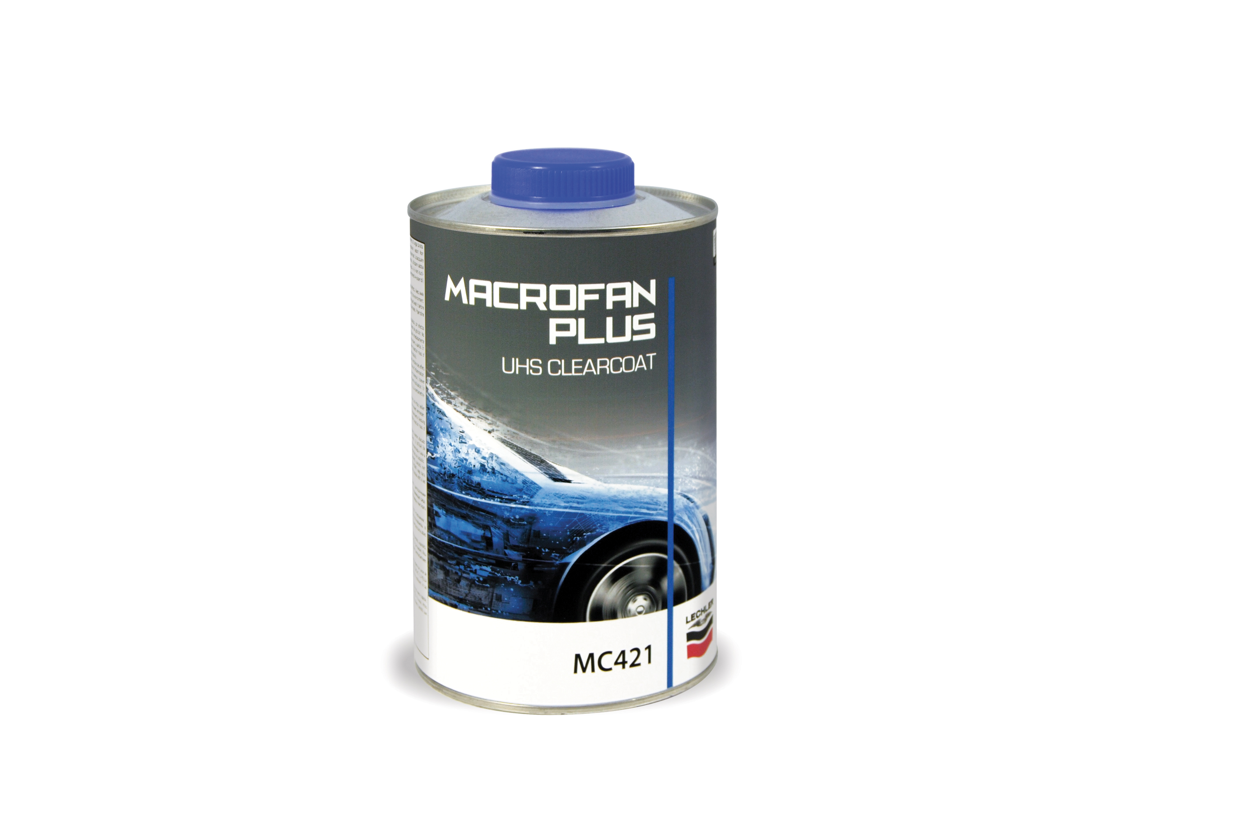 MC421 Verniz Plus HS