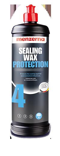Sealing Wax Protection