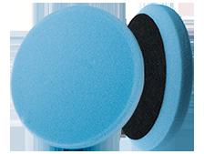 Esponja Premium de acabamento azul