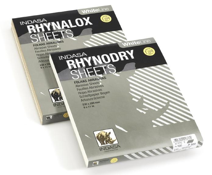 RHYNALOX / RHYNODRY