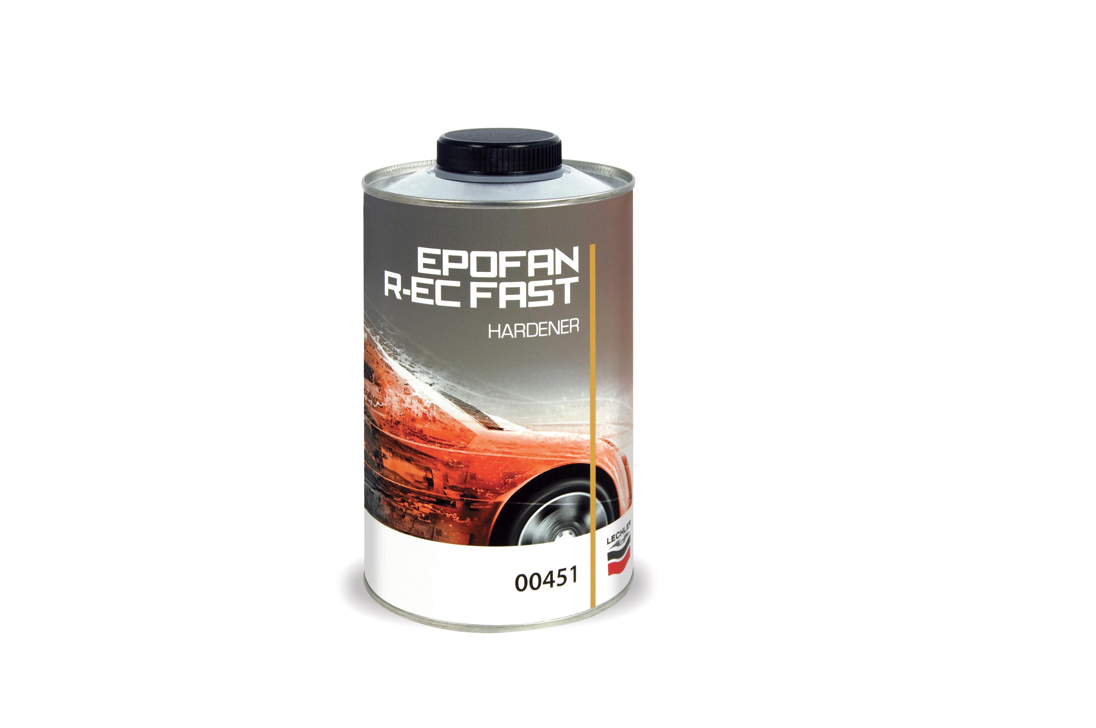 00451 Endurecedor Epofan R-EC