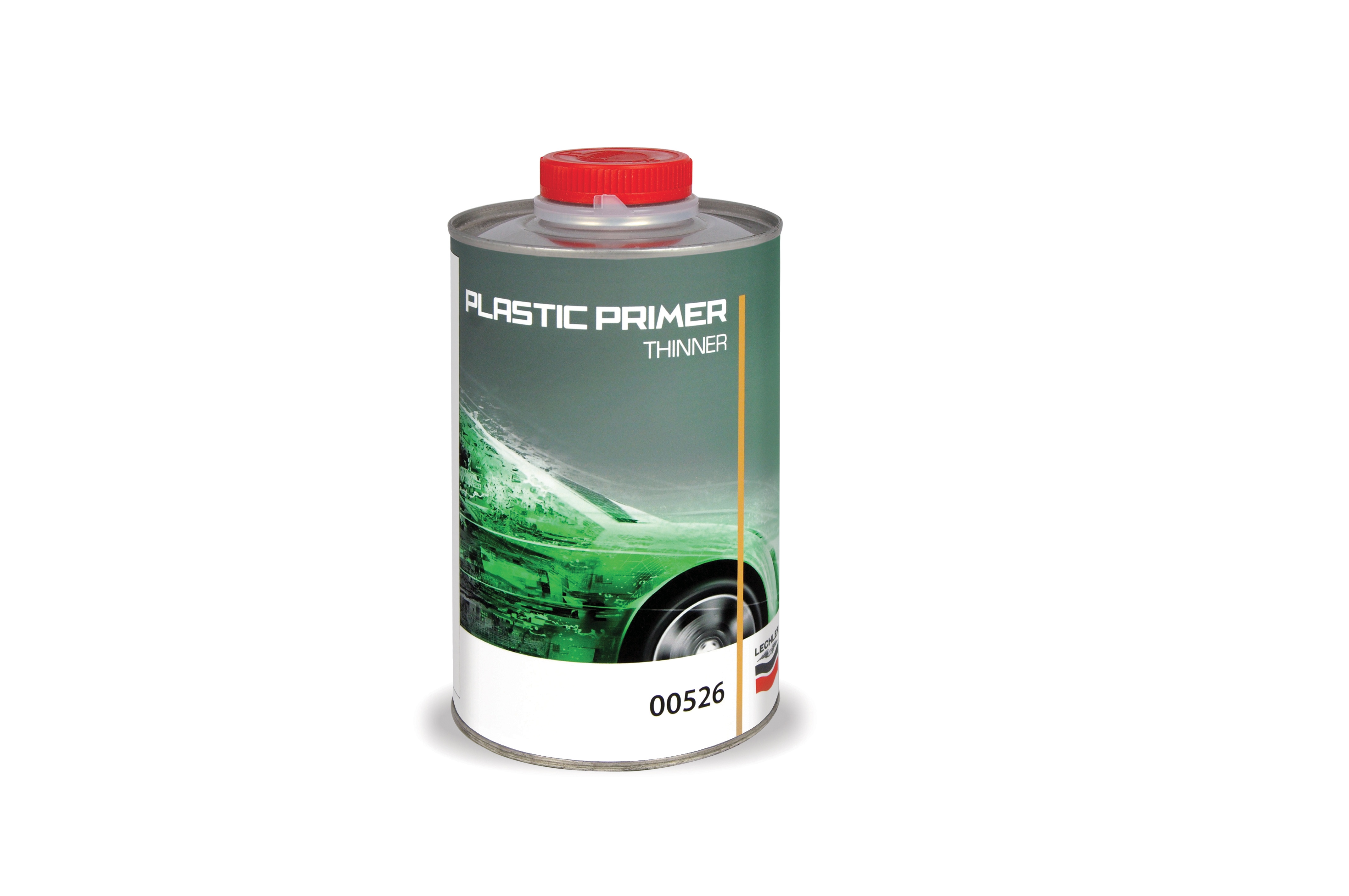 00526 Diluente Plastic Primer
