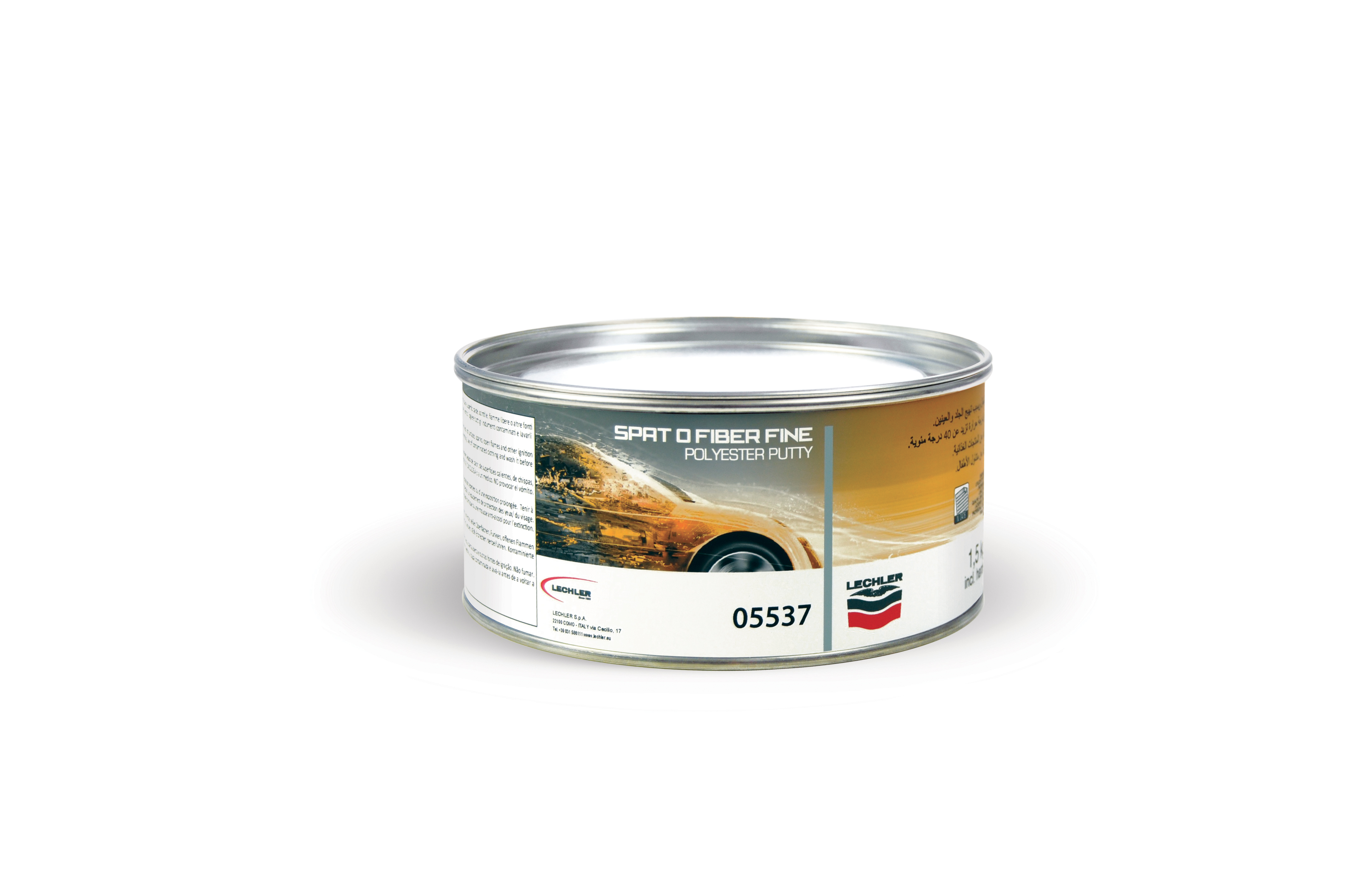 05537 Spat-O-Fiber Fine